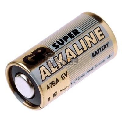 GP 476A alkáli elem