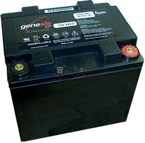 Enersys Genesis EP16 12V 16Ah battery