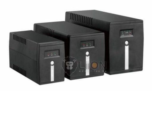 SPS PRO1500i UPS szünetmentes tápegység 1500VA