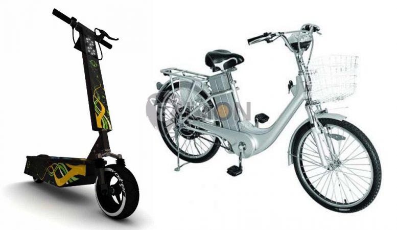 Elektro-Bike, Roller Batteriewechsel, Batterie Sanierung PB, Li-Ion, LiFePO4