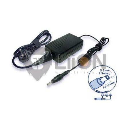 Töltő (adapter) Asus W Series laptophoz