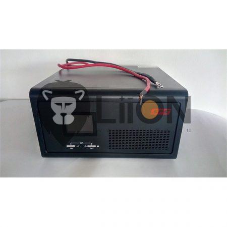 SPS Soho SH600 inverter / UPS