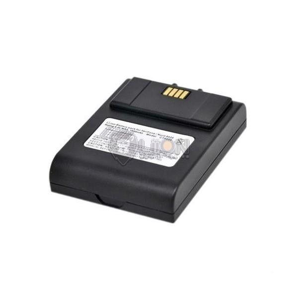 Verifone Nurit 8020 battery renewal