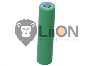 Ni-Mh 1,2 V 800mAh AAA-Batterie-Zelle
