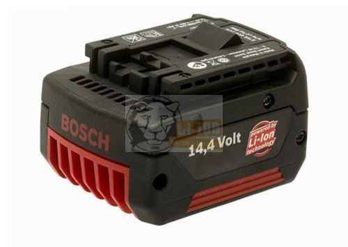 Bosch 2607336078 14.4V 3Ah li-ion power tool battery