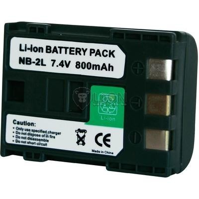 CANON NB-2LH Digital Camera Battery - Replacement