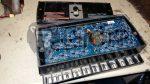 Segway LiFePO4 72,6V Battery Rebuild