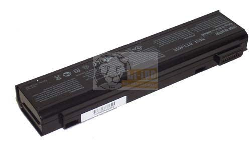 MSI Megabook L610 utángyártott notebook akku