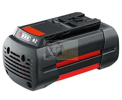 Bosch 2607336108 36V 3.0Ah Li-ion power tool battery