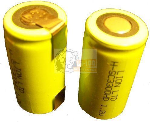 Ni-mh akkumulátorra forrasztófül készítés