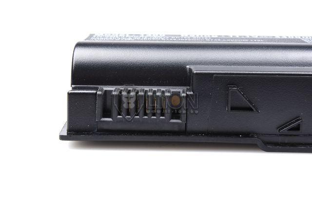 Dell Inspiron 1300 utángyártott notebook akku 14,8V