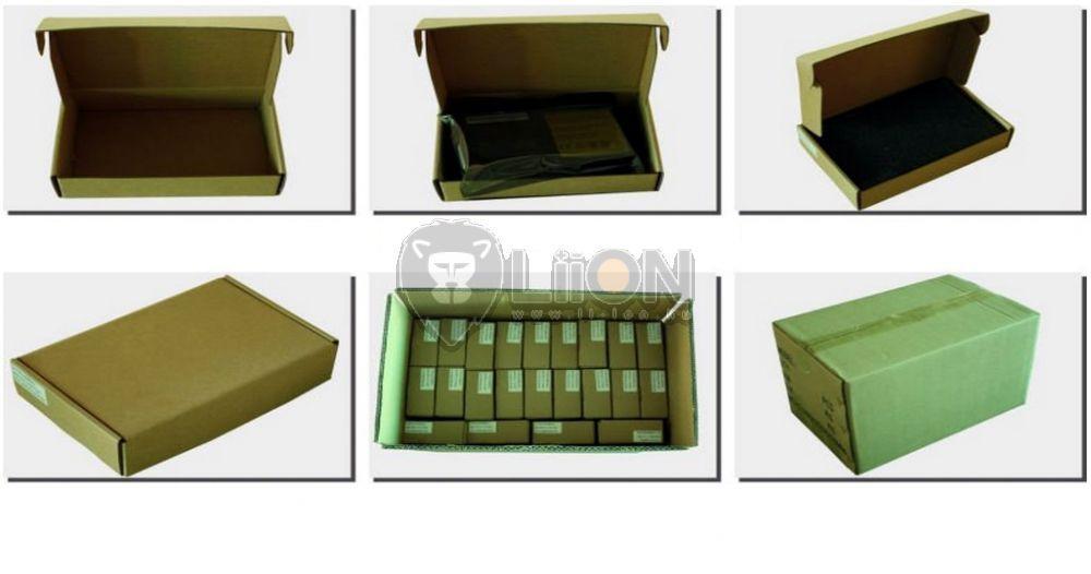 Toshiba Satellite A135 utángyártott notebook akku