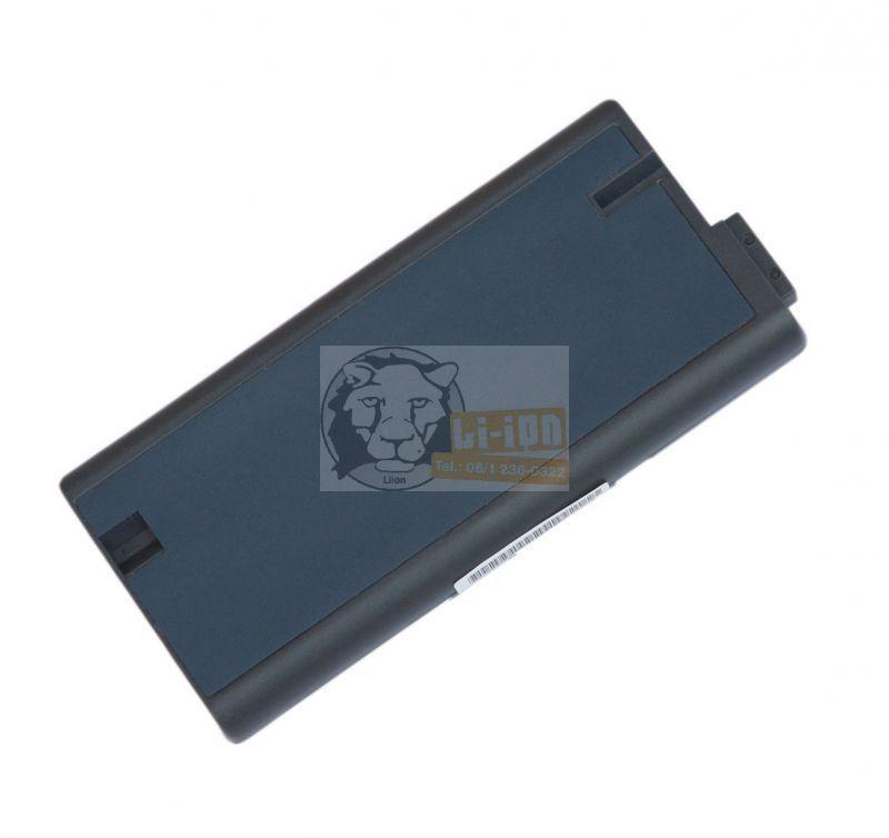 Sony PCG-GR9 utángyártott notebook akku