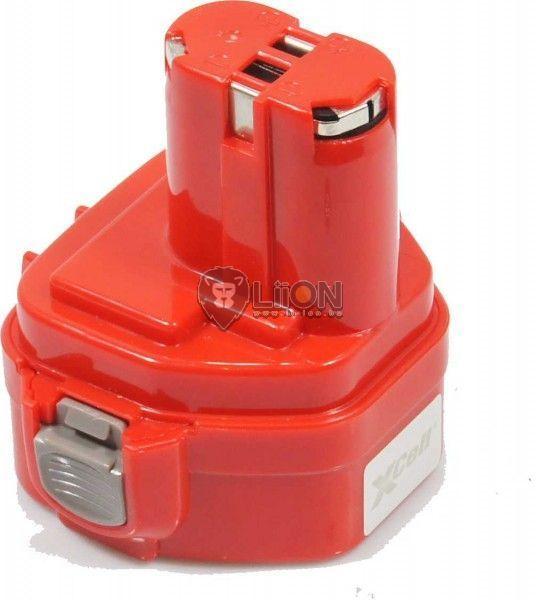 Makita 1220 Ni-Cd 2000mAh Power tool batteries