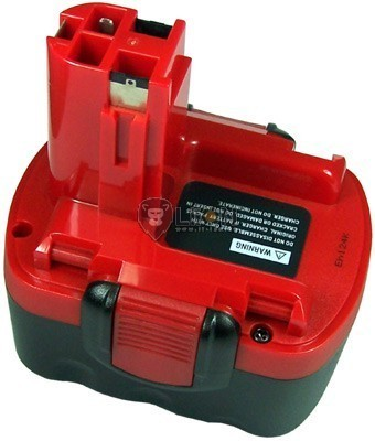 Bosch BAT040 14,4 V 2Ah NiCd Werkzeug Akku