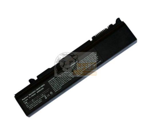 Toshiba Tecra S3 utángyártott laptop akku