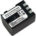 Replacement Camcorder Battery for CANON BP-2L12