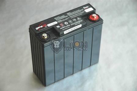 Enersys Genesis EP16 12V 16Ah-Batterie