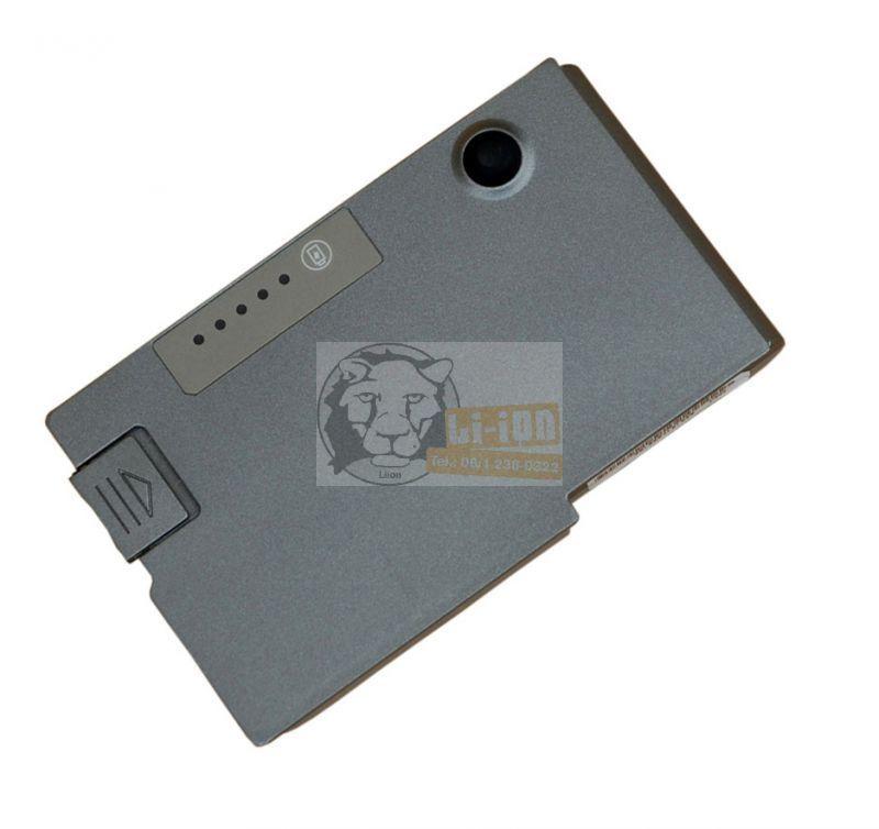 Dell Inspiron 500M 600M utángyártott notebook akkumulátor