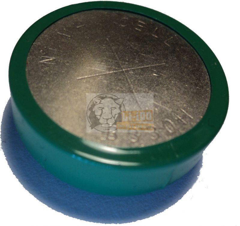 Ni-Mh 1,2 V 330mAh V330H Knopfbatterie