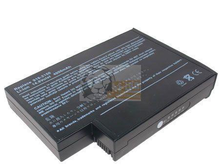 Compaq Presario 2100 utángyártott notebook akku