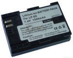 CANON LC-E6 Digital Camera Battery - Replacement
