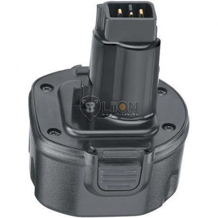 DeWalt 9,6 V 2Ah NiCd Werkzeug Akku