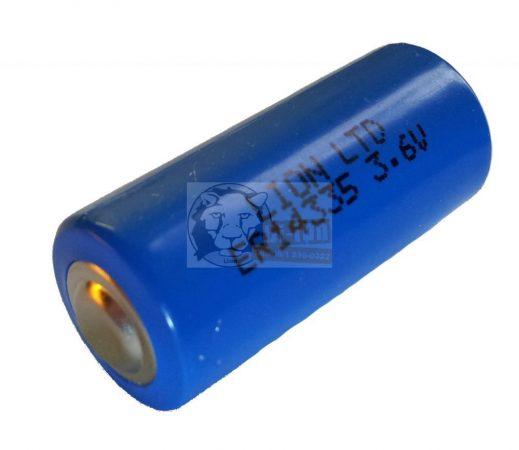 ER 14335 Li-SOCI2 battery