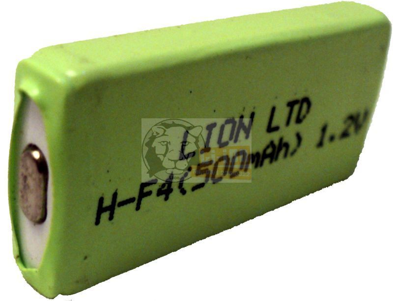Ni-Mh F4 flat cell