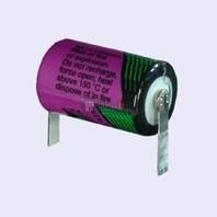 Tadiran SL550 / T 1/2 AA lithium elem