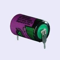 Tadiran SL750 / PR 1/2 AA lithium elem