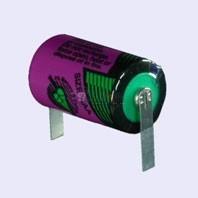 Tadiran SL750 / T 1/2 AA lithium elem