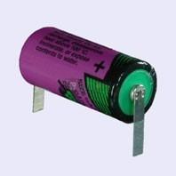Tadiran SL761 / T 2/3 AA lithium elem