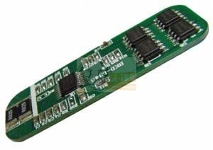 PCB – protection circuit board 10,8V / 11,1V 9A / 16A (li-ion , li-polymer)