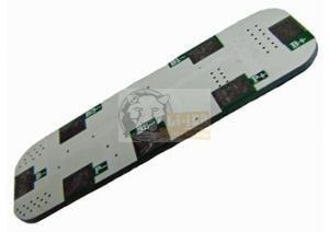 PCB - Schutzschaltung 10,8 V / 11,1 V 9A / 16A (Li-Ion, Li-Polymer)