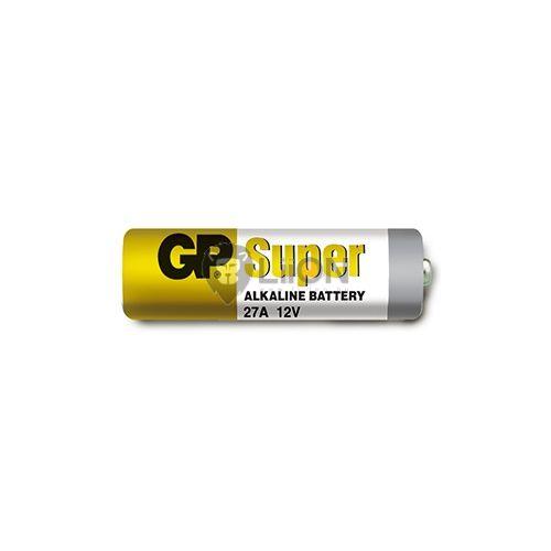 GP 27A távirányító elem