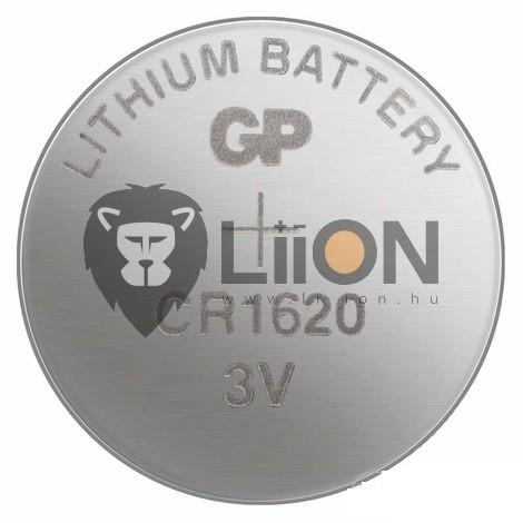 GP CR1620 gombelem
