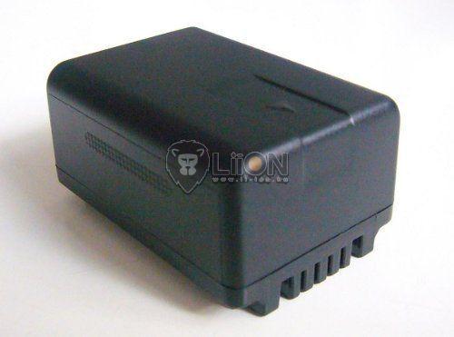 Panasonic VW-VBK180 utángyártott kamera akku
