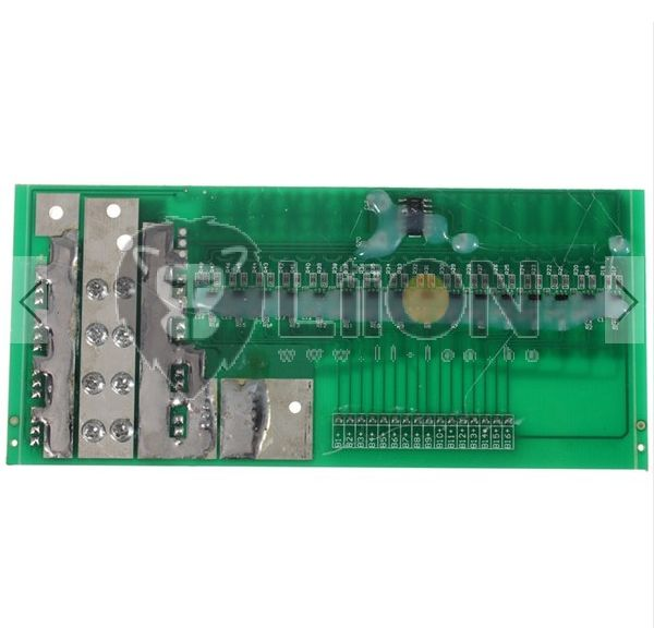 BMS e-bike 16S védelmi elektronika balancerrel