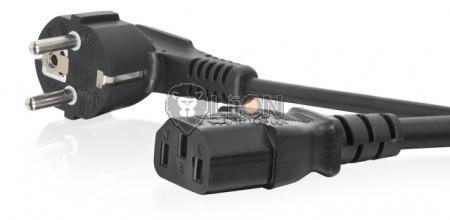 Hálózati tápkábel 230V