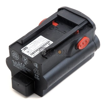 Hilti B36 NiMh akkumulátor felújítás
