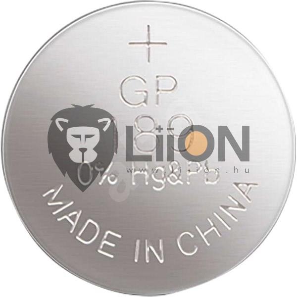 GP LR54 gombelem