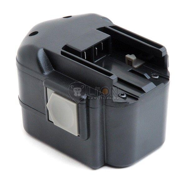 AEG BXS12 12V ni-cd szerszámgép akku felújítás
