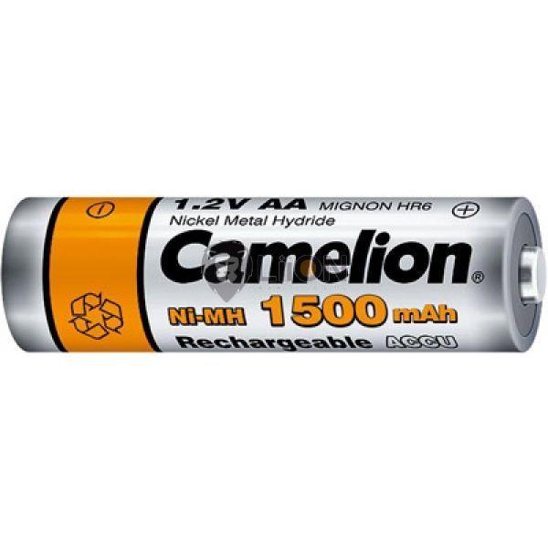 Camelion AA ni-mh 2500mAh akku