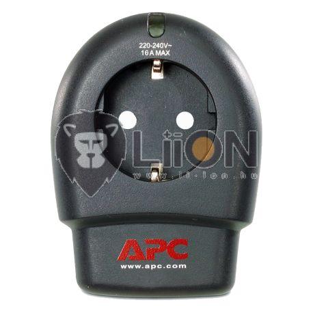 APC fali túlfeszültség védő telefon csatlakozóval