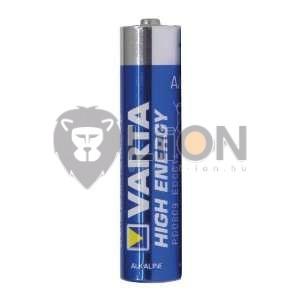 Varta LR61 AAAA elem