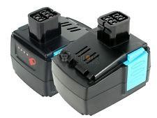 HILTI SF 144-A szerszámgéphez li-ion akkumulátor
