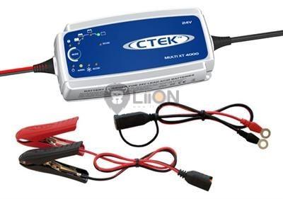 CTEK MXT 4.0 akkumulátor töltő 56-733
