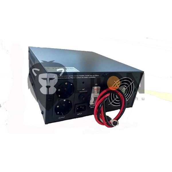 SPS Soho SH1000 inverter / UPS