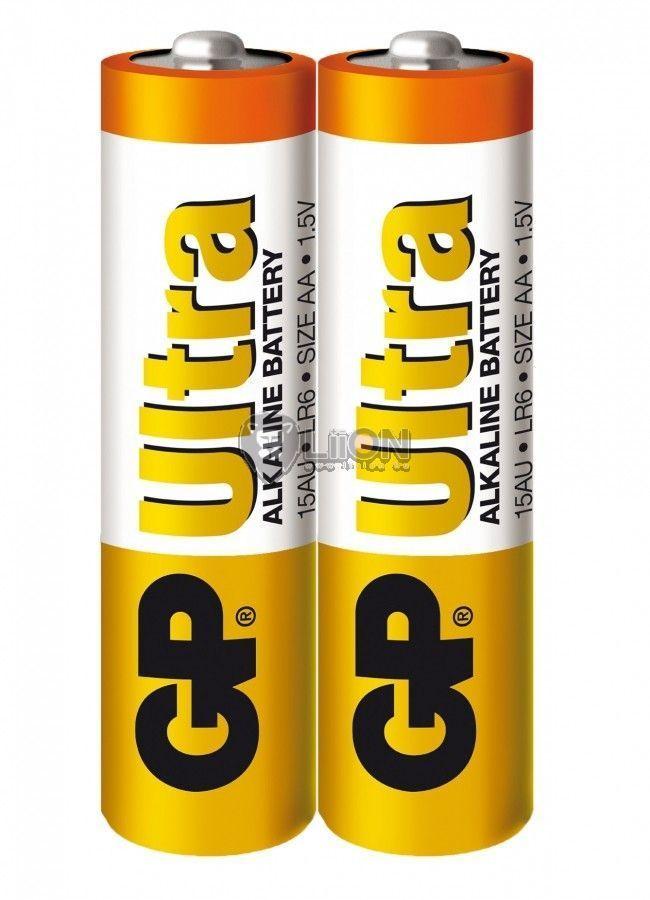 GP Ultra alkáli ceruza elem 6db-os 15AU